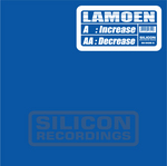 LAMOEN - Increase (Front Cover)