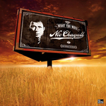 CHAGALL, Nic - What You Need (Front Cover)