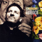 TURNER, Pierce - The Compilation (Front Cover)
