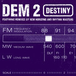DEM 2 - Destiny (Front Cover)