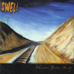 SWELL - Whenever You're Ready (Front Cover)