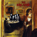 BOLSHOI, The - Lindy's Party (Front Cover)