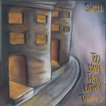 SWELL - Too Many Days Without Thinking (Front Cover)