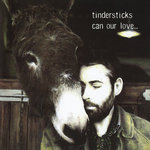 TINDERSTICKS - Can Our Love... (Front Cover)