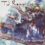 REHMI, TJ - Mera Therapy (Front Cover)