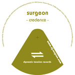 SURGEON - Credence (Front Cover)