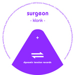 SURGEON - Klonk (Front Cover)