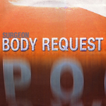 SURGEON - Body Request (Front Cover)