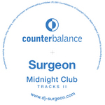 SURGEON - Midnight Club Tracks II (Front Cover)