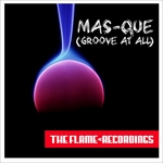 MAS QUE - Groove At All (Front Cover)