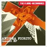 FIORITO, Andrea - Incastri EP (Front Cover)