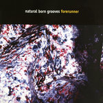 NATURAL BORN GROOVES - Forerunner (Front Cover)