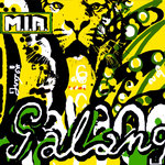 MIA - Galang '05 (Front Cover)
