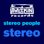 STEREO PEOPLE - Jazz'n'Tech (Front Cover)