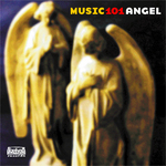 MUSIC 101 feat SHANAN - Angel (Miguel Migs remixes) (Front Cover)