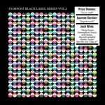 VARIOUS - Compost Black Label Series Vol 2 (Front Cover)
