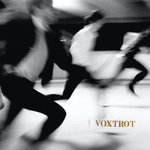 VOXTROT - Blood Red Blood (Front Cover)