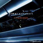 SCHUBERT, Elmar - Viladomat EP (Front Cover)