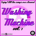 VARIOUS - Washing Machine Vol 1 (Front Cover)