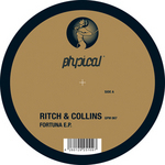 RITCH & COLLINS - Fortuna EP (Front Cover)