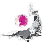 HARDCELL/GRINDVIK/AGARIC - Shinogi (remixes) (Front Cover)