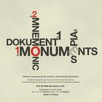 GRINDVIK - Monuments (Back Cover)