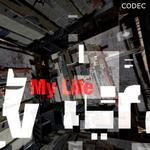 DVJCODEC - My Life (Front Cover)