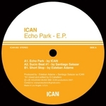 ICAN - Echo Park (Front Cover)