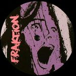 FRAKTION - This Never Works EP (Front Cover)