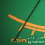 RELISH - Sepia (Front Cover)