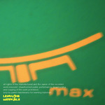 RELISH - Sepia (Back Cover)