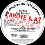 Tribute (L'Aroye & Ky remixes)