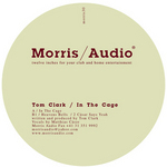 CLARK, Tom - In The Cage (Front Cover)