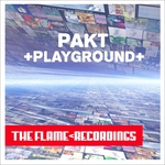 PAKT - Playground (Front Cover)