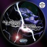 SONIC/SISU - Shine A Light (Front Cover)
