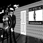COBALT THORIUM G - Chic Petro Inc (Front Cover)