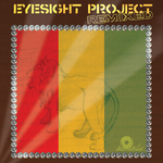 EYESIGHT PROJECT - Eyesight Project Remixed (Front Cover)