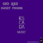 GIO RED - Sweet Poison (Front Cover)