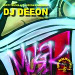 DJ DEEON - DJ DEEON (Back Cover)