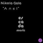 GALA, Nikola - Anel (Front Cover)