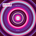 BATES, Benjamin - Whole (Steve Angello mixes) (Front Cover)