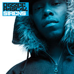 DIZZEE RASCAL - Sirens (Front Cover)