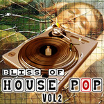 VARIOUS - Bliss Of House Pop Vol 2 (Front Cover)