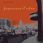 PROFESSOR MORRIARTI - Japanese Tubes (Back Cover)