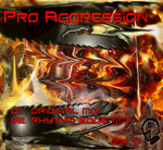 JOE G - Pro Aggression (Front Cover)
