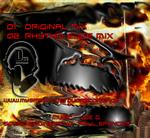 JOE G - Pro Aggression (Back Cover)