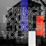 VARIOUS - Dos Or Die Presents French House Tools Vol 3 (unmixed) (Front Cover)