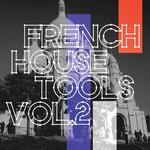 Dos Or Die Presents French House Tools Vol 2 (unmixed)
