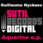 NYCKEES, Guillaume - Aquarine EP (Front Cover)