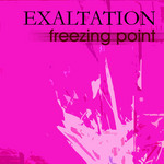 EXALTATION - Freezing Point (Front Cover)